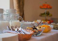 отель Memel: Завтрак