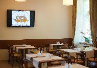 отель Memel: Зал для завтраков