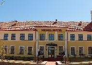 отель Memel