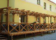 отель Memel: Летняя терраса