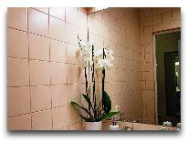 отель Memel: Ванная комната