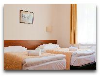 отель Memel: Двухместный номер ТВИН