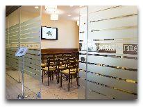 отель Memel: Конференц-зал