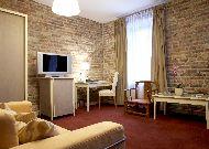 отель Merchant House: Номер-Люкс трех элементов Suite