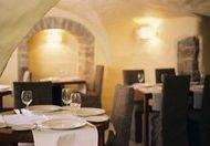 отель Merchant House: Ресторан Антрекот