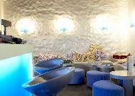 отель Merchant House: Ледяной бар
