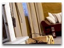 отель Merchant House: Номер - Люкс внутреннего двора Suite