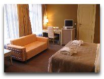 отель Merchant House: Номер-Ганзейский Suite