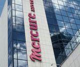 отель Mercure Frederyk Chopin: Здание отеля