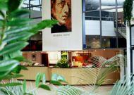 отель Mercure Frederyk Chopin: Холл отеля