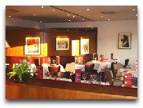 отель Mercure Frederyk Chopin: Ресторан