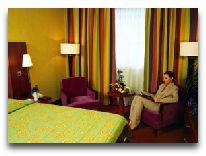 отель Mercure Frederyk Chopin: Двухместный номер