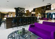 отель Mercure Gdansk Hevelius: Лобби бар