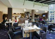 отель Mercure Gdansk Hevelius: Ресторан