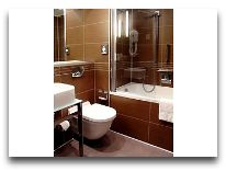 отель Mercure Gdansk Hevelius: Ванная комната