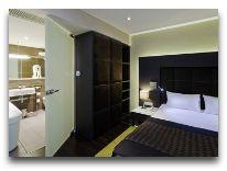 отель Mercure Gdansk Hevelius: Двухместный номер