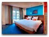 отель Mercure Hanoi La Gare: Стандартный номер