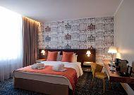 отель Mercure Riga Centre: Номер отеля