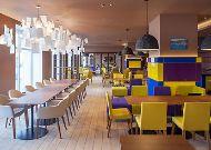 отель Mercure Riga Centre: Ресторан