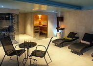 отель Mercure Riga Centre: Сауна
