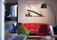 отель Mercure Riga Centre: Интерьер отеля
