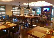 отель Mercure Tbilisi Old Town: Ресторан Old Town