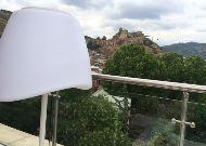 отель Mercure Tbilisi Old Town: Бар SKY 7