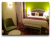 отель Mercure Tbilisi Old Town: Номер Superior