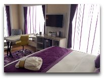 отель Mercure Tbilisi Old Town: Номер Executive Suite