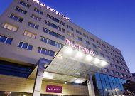 отель Mercure Torun Helios: Вход в отель