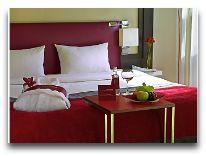 отель Mercure Warszawa Grand: Номер Свит спальня