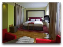 отель Mercure Warszawa Grand: Номер супериор