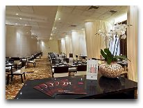 отель Mercure Warszawa Grand: Ресторан