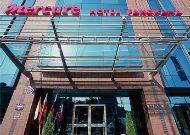 отель Mercure Wroclaw Centrum: Вход в отель