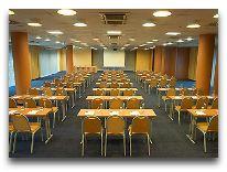 отель Mercure Wroclaw Centrum: Конференц-зал