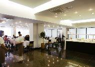 отель Meresuu Spa & Hotel: Ресторан