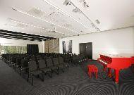 отель Meresuu Spa & Hotel: Конференц-зал