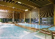 отель Meresuu Spa & Hotel: Бассейны
