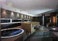 отель Meresuu Spa & Hotel: Сауна с джакузи