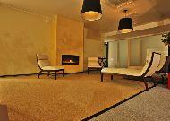 отель Meresuu Spa & Hotel: Зона отдыха Wellness центра