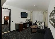 отель Meresuu Spa & Hotel: Номер Suite - гостиная
