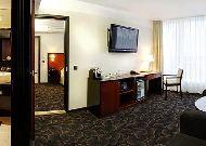 отель Meresuu Spa & Hotel: Номер Junior Suite - гостиная