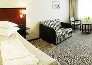 отель Meresuu Spa & Hotel: Семейный номер