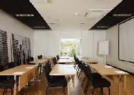 отель Meresuu Spa & Hotel: Конференц зал - Осень