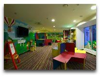 отель Meresuu Spa & Hotel: Детская комната