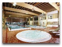 отель Meresuu Spa & Hotel: Аквацентр