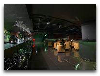отель Meresuu Spa & Hotel: Бар Piano
