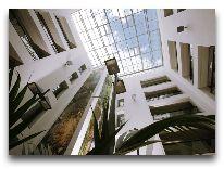 отель Meresuu Spa & Hotel: Отель