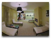 отель Meresuu Spa & Hotel: Место отдыха