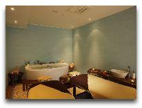 отель Meresuu Spa & Hotel: Кабинет